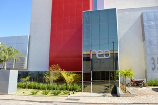 Edifício NEO