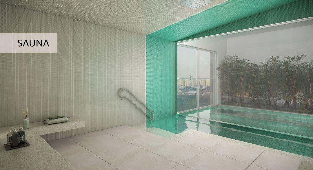 Salão de festas Inspirare Spa Residence