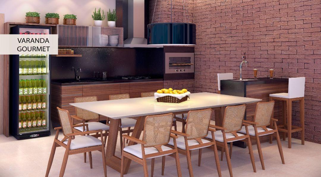 Varanda Gourmet Inspirare Spa Residence