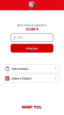 CLUBE DE INCENTIVOS