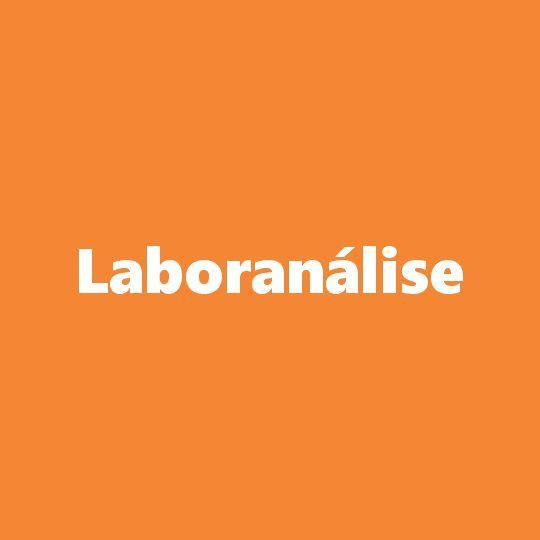 Laboranálise