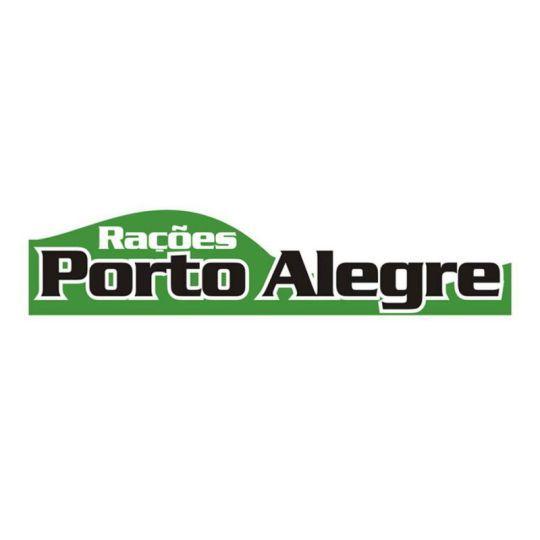 Rações Porto Alegre