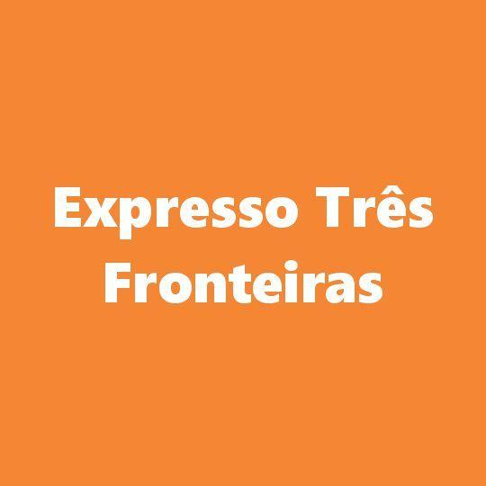 Expresso Três Fronteiras