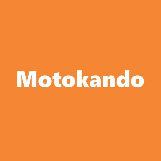 Motokando