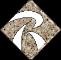 Logomarca Rochedo