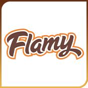 Logo Flamy