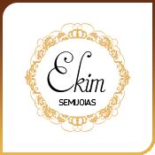 Logo Ekim Semijoias