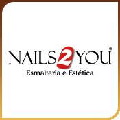 Logo Nails2You