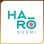 Logo Haro Sushi