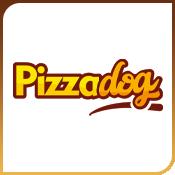 Logo Pizzadog