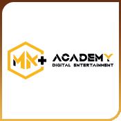 Logo MK+ Academy