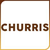 Logo Churris