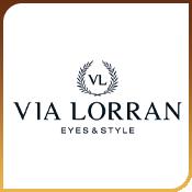 Logo Via Lorran