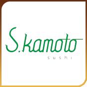 Logo S.kamoto