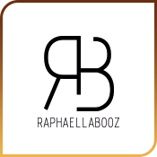 Logo Raphaella Booz