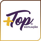 Logo Mais Top Depilação