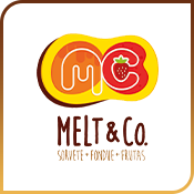 Logo Melt&Co