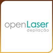 Logo OpenLaser