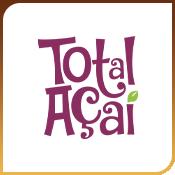 Logo Total Açaí