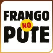 Logo Frango no Pote