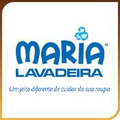 Logo Maria Lavadeira