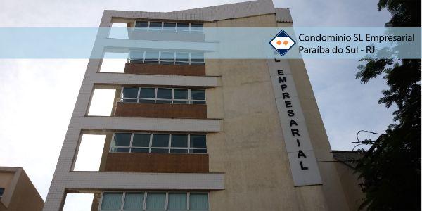 Condomínio S&L Empresarial