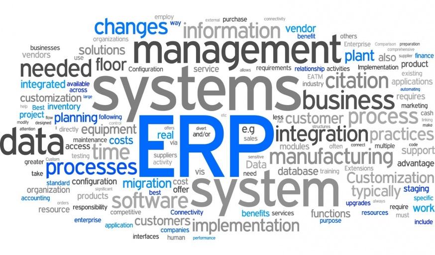 Escrito de sistemas integração departamento projetos