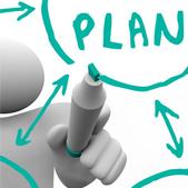 Plano de Ações - Gestão financeira empresarial